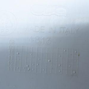 Plaque numéro frontale Yamaha YZ 450 F