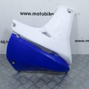 Ouïe radiateur / Plaque latérale gauche Yamaha YZF 450