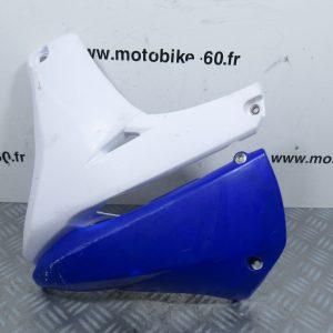Ouïe radiateur / Plaque latérale droit Yamaha YZF 450