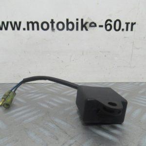 Boitier / Yamaha Neos 50 2 temps ref: 3414201209