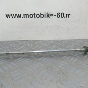 Axe roue avant / Yamaha Neos 50