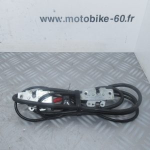 Cable ouverture coffre Yamaha Xmax/MBK Skycruiser 125