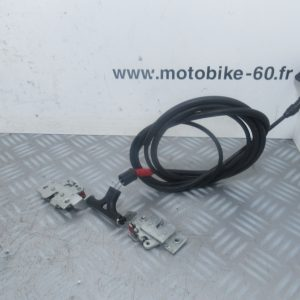 Cable ouverture coffre Yamaha Xmax/MBK Skycruiser 125 cc