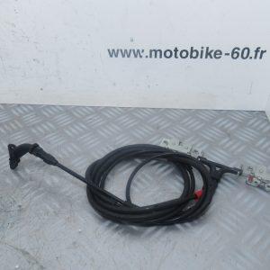 Cable ouverture coffre Yamaha Xmax/MBK Skycruiser 125 cc
