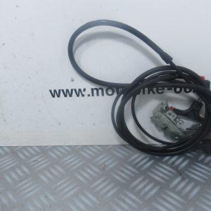 Cable ouverture coffre Yamaha Xmax/MBK Skycruiser 125 c.c
