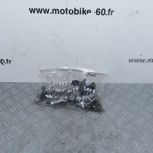 Visserie MBK Stunt 50/Yamaha Slider 50