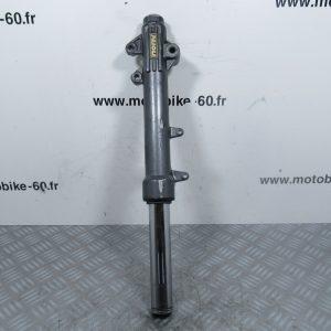 Tube de fourche gauche MBK Stunt 50/Yamaha Slider 50