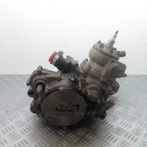 Moteur / KTM SX 85 2 Temps