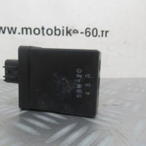 CDI MBK Stunt 50/Yamaha Slider 50 (ref: 5BM-2043A)