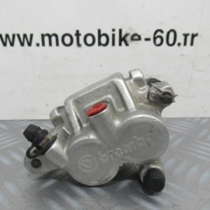 Etrier frein avant avec support KTM SX 525