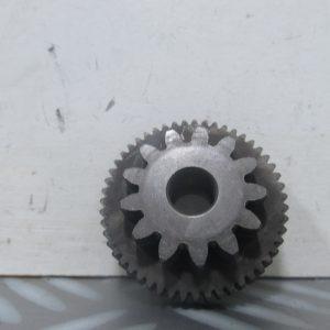 Pignon roue libre demarreur Yamaha Xmax/MBK Skycruiser 125