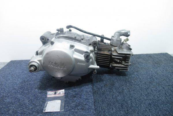 Moteur 4 temps Yamaha TTR 90 2001