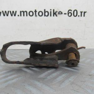 Repose pied droit Honda CR 125 2 temps