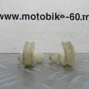 Renfort flexible frein arriere Honda CR 125 2 temps