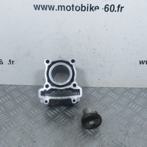 Cylindre piston Yamaha Xmax/MBK Skycruiser 125