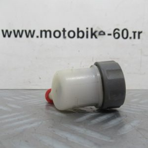 Bocal liquide frein arriere Honda CR 125 2 temps