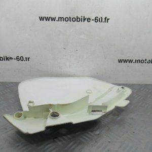 Plaque numero lateral arriere droit Honda CR 125 2 temps
