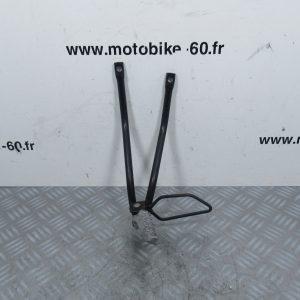 Support repose pied passager gauche Aprilia RS 125