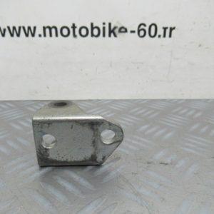 Renfort repose pied droit Suzuki RMZ 450 cc 4 temps
