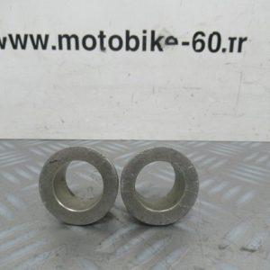 Cale roue arriere Suzuki RMZ 450 cc 4 temps