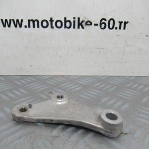 Support moteur lateral gauche Suzuki RMZ 450 cc 4 temps