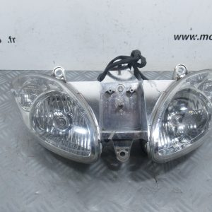 Optique phare Piaggio X9 125 (ref:310269)