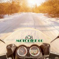 La moto et l'hiver sont-ils compatibles ?